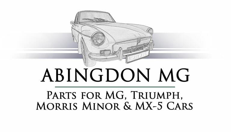 Abingdon MG