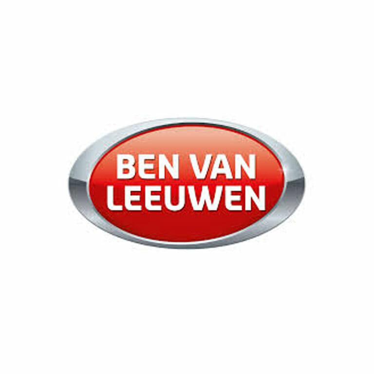 Ben Van Leeuwen