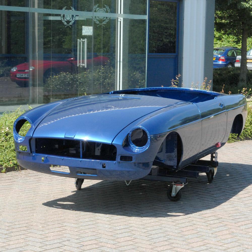 Bodyshells MGB Roadster