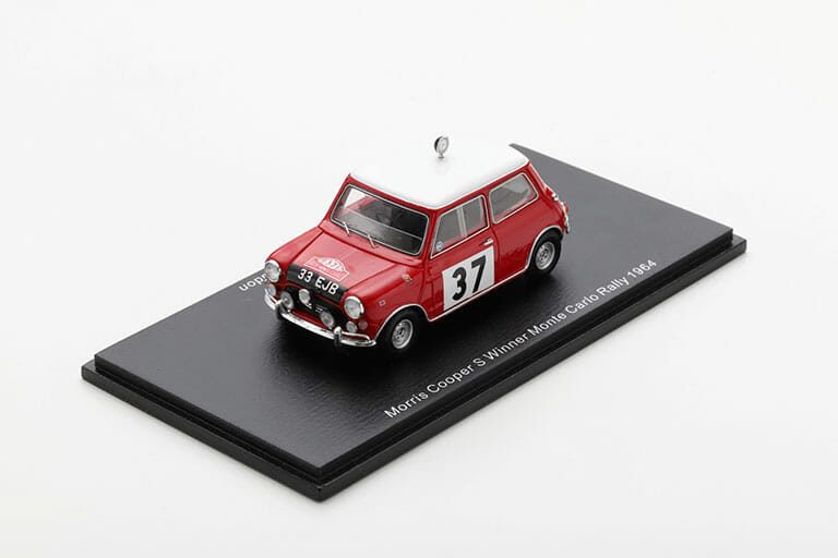 Brandgenuity Model Mini