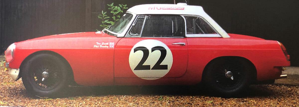 MG Motorsport