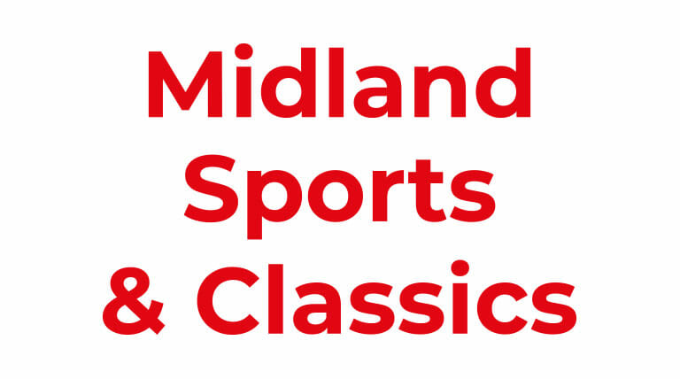 Midland Sports & Classics