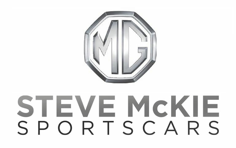 Steve McKie Sportscars