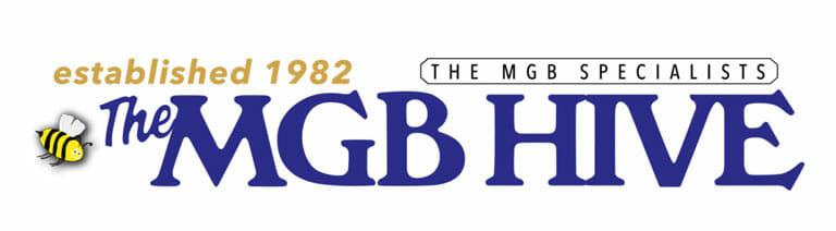 The MGB Hive