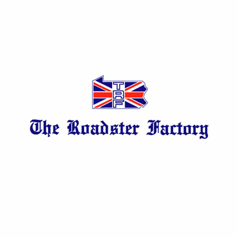 The Roadster Factory