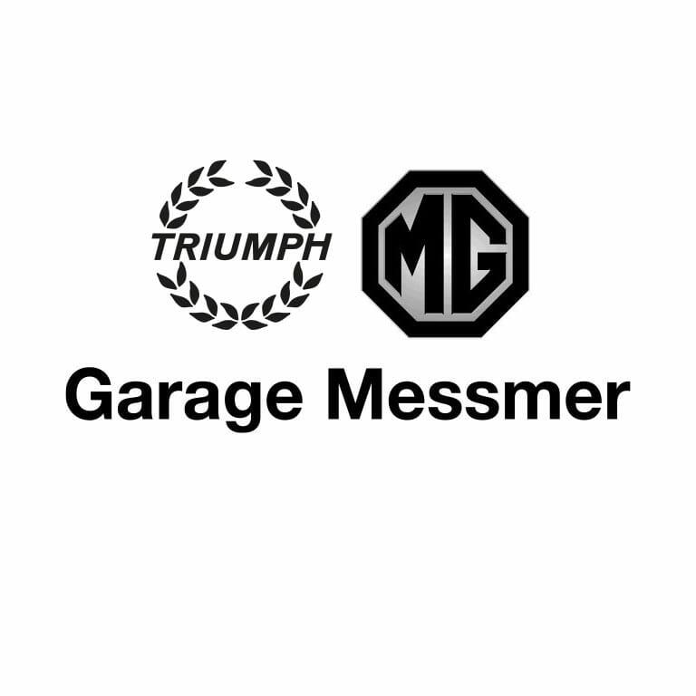 Garage Messmer