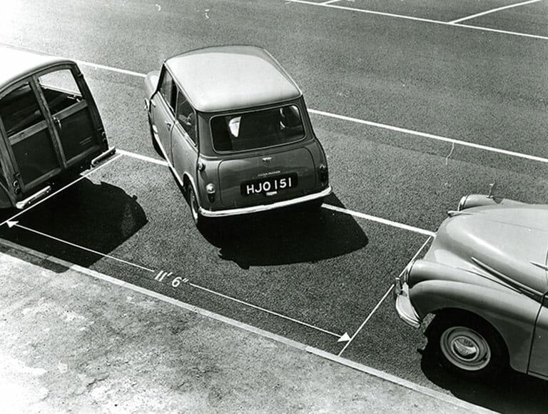 British Motor Heritage old mini adverts 3