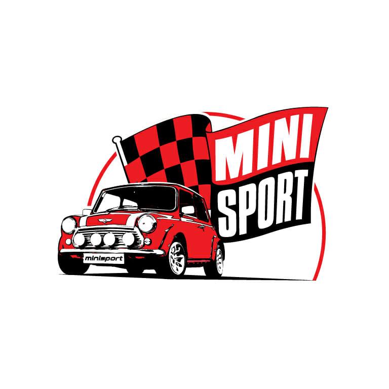 Mini Sport logo
