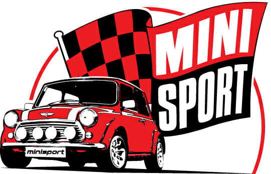 Specialist - Mini Sport logo