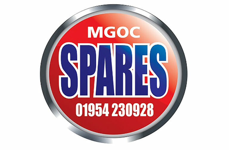 MGOC spares