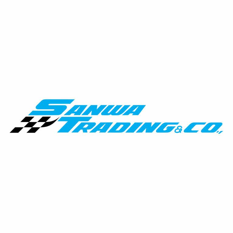 Sanwa Trading logo